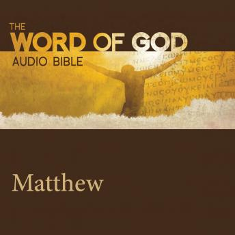 The Word of God: Matthew