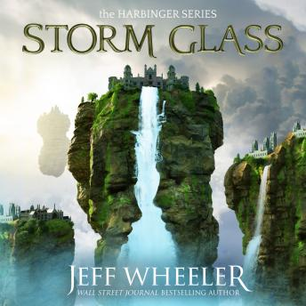 Download Storm Glass by Jeff Wheeler