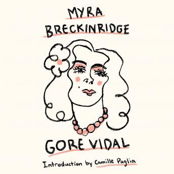 Myra Breckinridge: A Novel