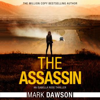 Assassin, Audio book by Mark Dawson