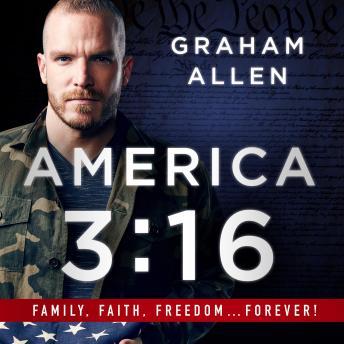 America 3:16 details