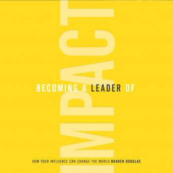Becoming a Leader of Impact details