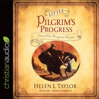 Download Little Pilgrim's Progress: From John Bunyan's Classic by Helen L. Taylor