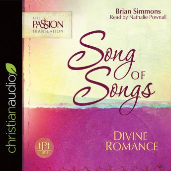 Song of Songs: Divine Romance, Brian Simmons
