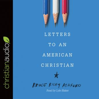 Letters to an American Christian sample.