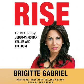 Download Rise: In Defense of Judeo-Christian Values and Freedom by Brigitte Gabriel