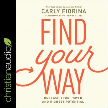 Find Your Way: Unleash Your Power and Highest Potential details