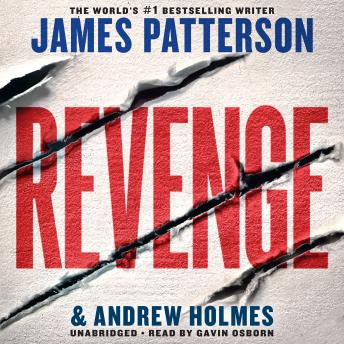 Download Revenge by James Patterson, Andrew Holmes
