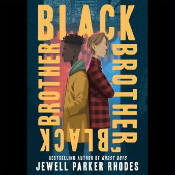 Listen Free to Black Brother, Black Brother by Jewell Parker ...