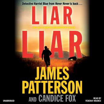 Download Liar Liar by James Patterson, Candice Fox