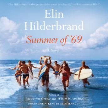 Download Summer of '69 by Elin Hilderbrand