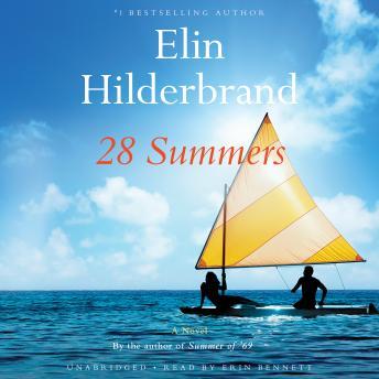 28 Summers Audiobook Free Download Online