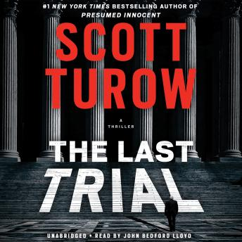 Download Last Trial by Scott Turow