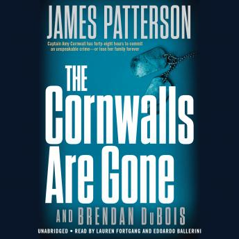 Cornwalls Are Gone, James Patterson