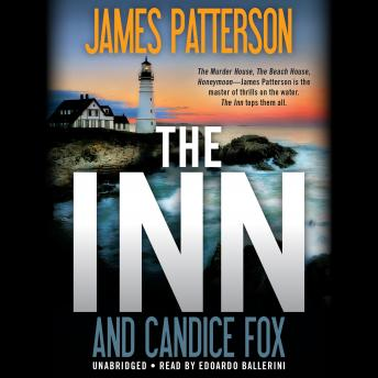 Inn, Audio book by James Patterson