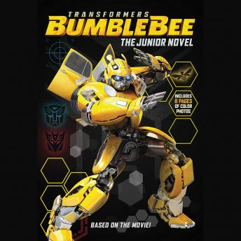 Transformers Bumblebee: The Junior Novel