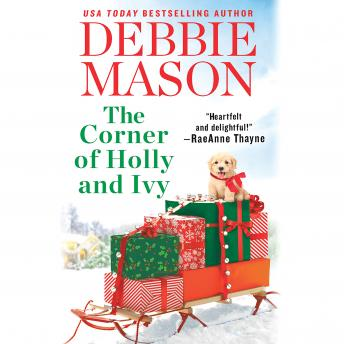 The Corner of Holly and Ivy: A feel-good Christmas romance