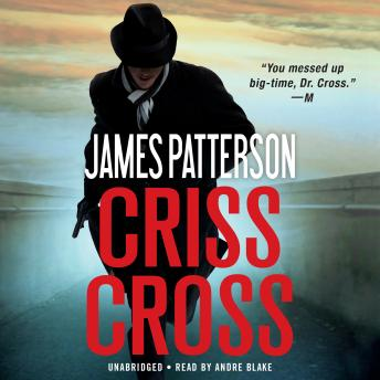 Download Criss Cross by James Patterson