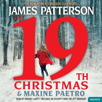 Download 19th Christmas by James Patterson, Maxine Paetro