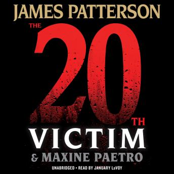 Download 20th Victim by James Patterson, Maxine Paetro