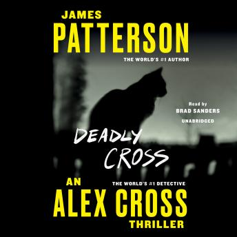 Deadly Cross, James Patterson