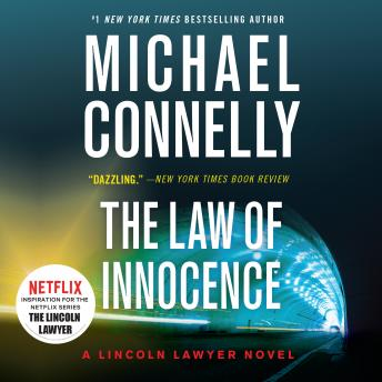 Download Law of Innocence by Michael Connelly