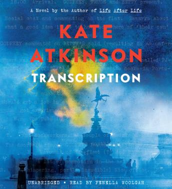 Transcription: A Novel