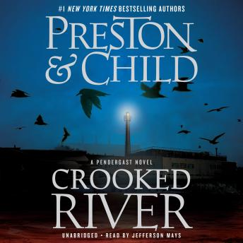 Download Crooked River by Douglas Preston, Lincoln Child