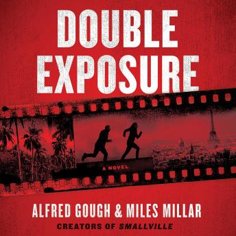 Download Double Exposure by Miles Millar, Alfred Gough