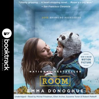 Room: A Novel: Booktrack Edition