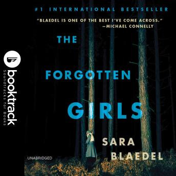 The Forgotten Girls: Booktrack Edition