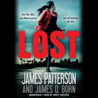 Download Lost by James Patterson, James O. Born