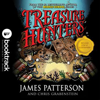 Treasure Hunters: Booktrack Edition