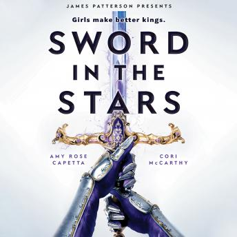Sword in the Stars: A Once & Future novel sample.