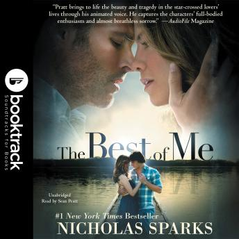 The Best of Me: Booktrack Edition