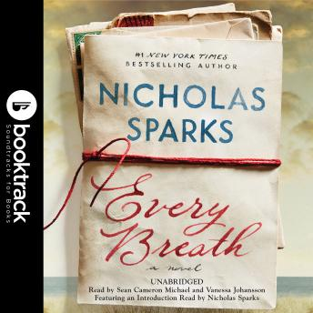 Download Every Breath: Booktrack Edition by Nicholas Sparks