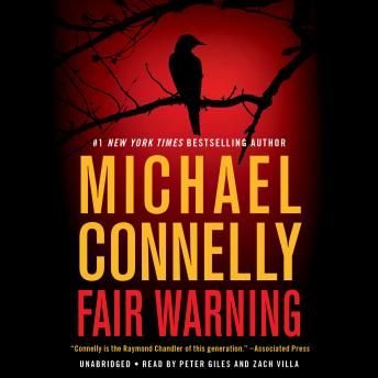 Download Fair Warning by Michael Connelly