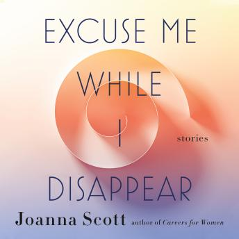 Excuse Me While I Disappear: Stories