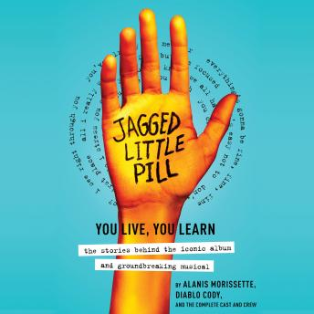 Jagged Little Pill, Rachel Syme