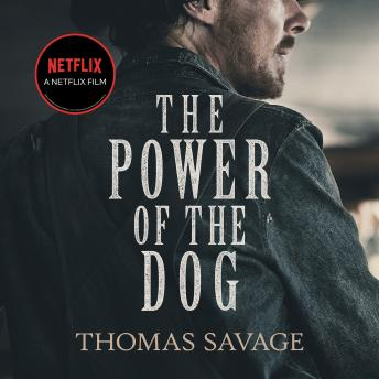 The Power of the Dog: A Novel
