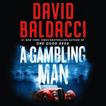 Download Gambling Man by David Baldacci