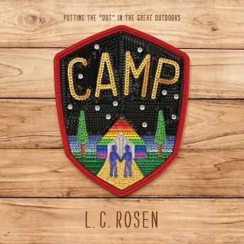 Download Camp by L. C. Rosen