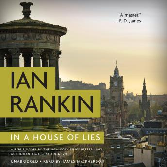 In a House of Lies, Ian Rankin