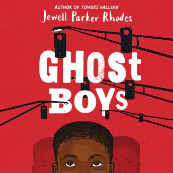 Download Ghost Boys by Jewell Parker Rhodes