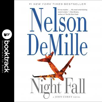 Night Fall: Booktrack Edition