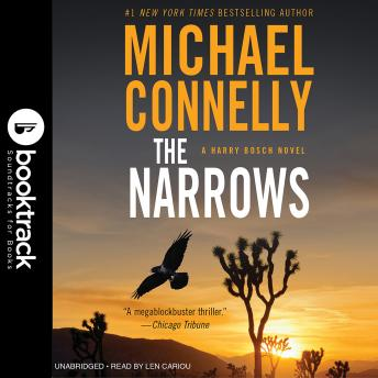 Download Narrows: Booktrack Edition by Michael Connelly