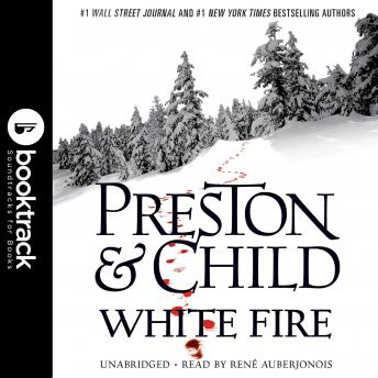 White Fire: Booktrack Edition