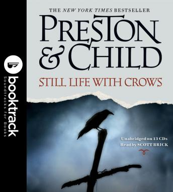 Still Life with Crows: A Novel: Booktrack Edition