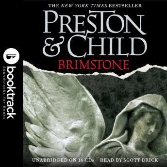Brimstone: Booktrack Edition