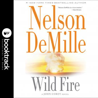 Wild Fire: Booktrack Edition
